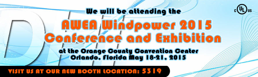 AWEA Windpower 2015 Conference and Exhibition