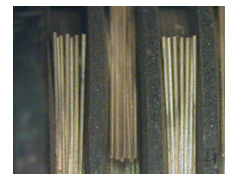 Electrical Brushes - European Metal Brushes